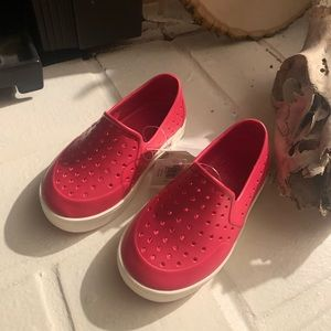 Gap Toddler Rubber Slip-On Shoes